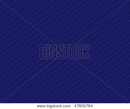 background blue dark pattern