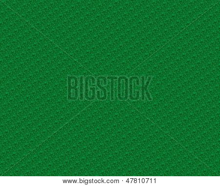 background green motif