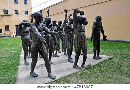 Memorial of the Victims of Communism and of the Resistance, Romania