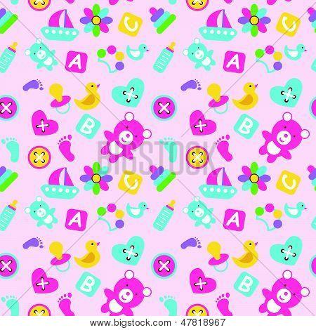 22_toys Seamless Wallpaper