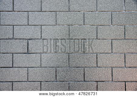 Background Of Stone.