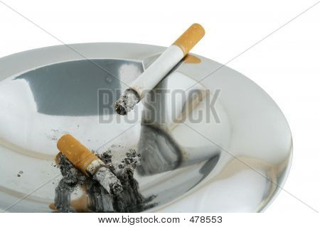 Smoke  Ashtray