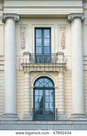Prinz Carl Palace