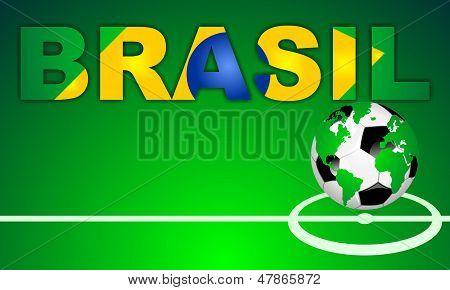 BRASIL - BRAZIL, in brazilian and portuguese language