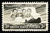 Chaplains 1948