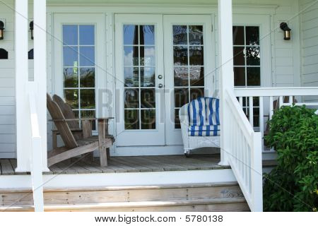 Back Porch Furniture