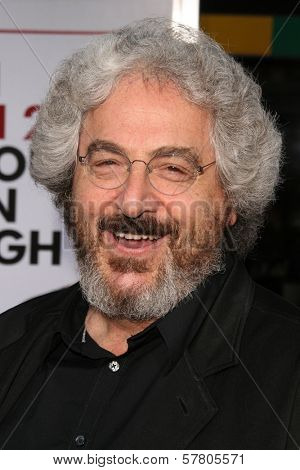 Harold Ramis at the Los Angeles Premiere of 'I Love You, Man'. Mann's Village Theater, Westwood, CA. 03-17-09