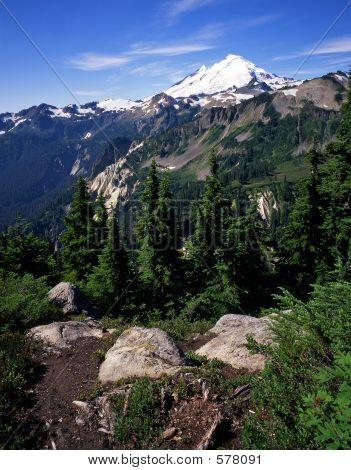 Mt Baker 3