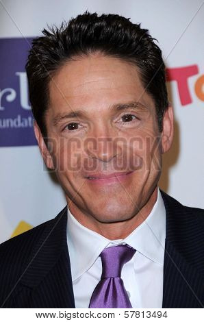 Dave Koz  at the Starlight Children's Foundation's 'A Stellar Night' Gala. Beverly Hilton Hotel, Beverly Hills, CA. 03-27-09