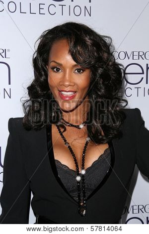 Vivica A. Fox at Queen Latifah's Birthday Party presented by Cover Girl Queen Collection. Club Light, Hollywood, CA. 03-28-09
