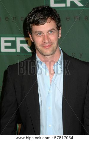 Tom Everett Scott  at the Party Celebrating the series finale of the television show 'ER'. Social Hollywood, Hollywood, CA. 03-28-09