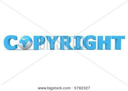 Copyright World Blue