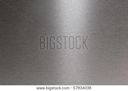 Smooth Brushed Metallic Texture