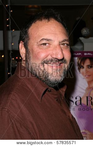 Joel Silver   at the launch party for 'Dance Body Beautiful' series of DVDs by Lisa Rinna. Belle Gray, Sherman Oaks, CA. 12-09-08