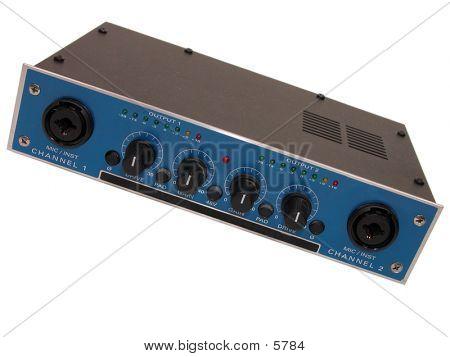 Pre-Amp (2 Of 2)