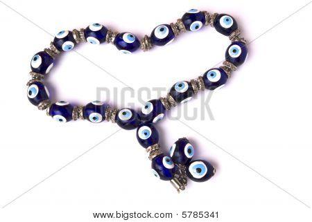 Evil Eyes Amulet
