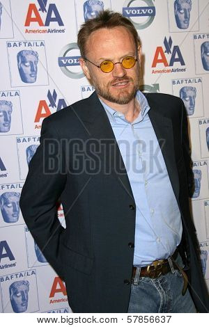 Jared Harris  at BAFTA-LA's 15th Annual Awards Season Tea Party. Beverly Hills Hotel, Beverly Hills, CA. 01-10-09