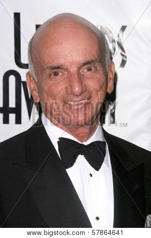 Dennis Tito at the 6th Annual 'Living Legends of Aviation' Awards Ceremony. The Beverly Hilton Hotel, Beverly Hills, CA. 01-22-09