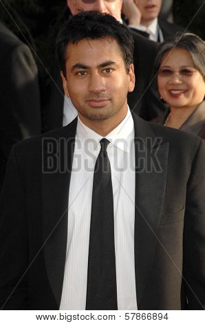 Kal Penn at the 15th Annual Screen Actors Guild Awards. Shrine Auditorium, Los Angeles, CA. 01-25-09