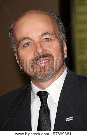 Clint Howard at the 61st Annual DGA Awards. Hyatt Regency Century Plaza, Los Angeles, CA. 01-31-09