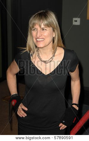 Catherine Hardwicke  at the Los Angeles Premiere of 'The Yellow Handkerchief'. WGA Theatre, Beverly Hills, CA. 11-25-08