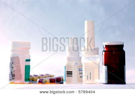 Medicamentos y drogas