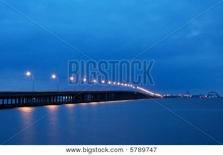 Bay Bridge To Ocean City Maryland