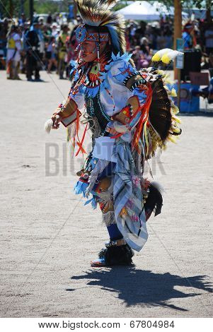 American Indian Pow Wow