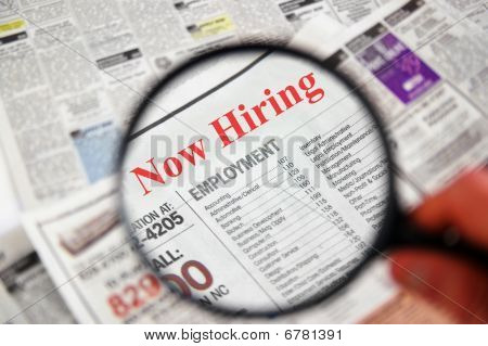 Jobs Hunt Hiring