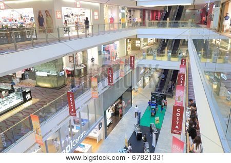 313@Sumerset shoping mall Orchard Road Singapore