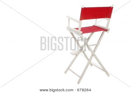 Directors Chair 1