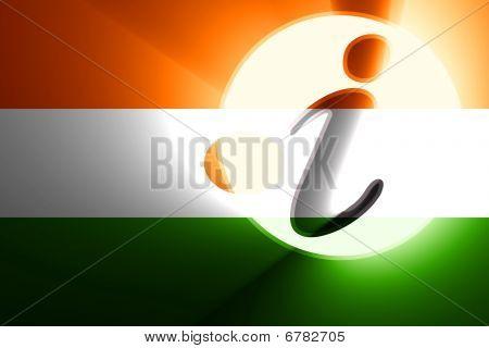 Flag Of Niger Information