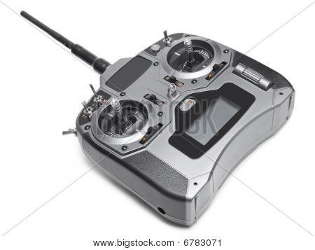 Radio Remote Control