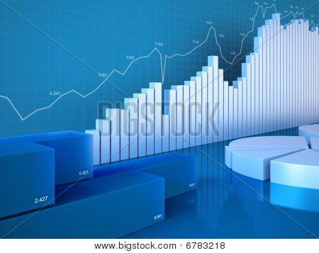 Gráficos de estadísticas