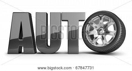 Auto Concept