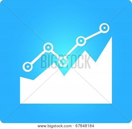 graph, stock market