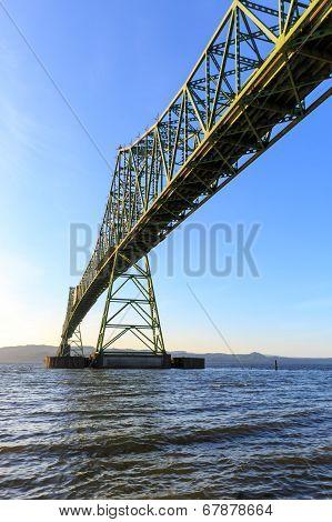 Astoria-megler Bridge