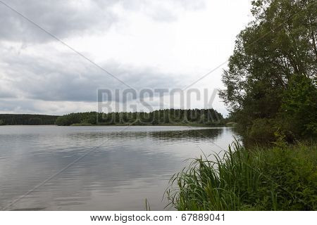 Brombach small lakeset