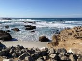 image of off-shore  - Most commonly photographed off the shores of Monterey - JPG