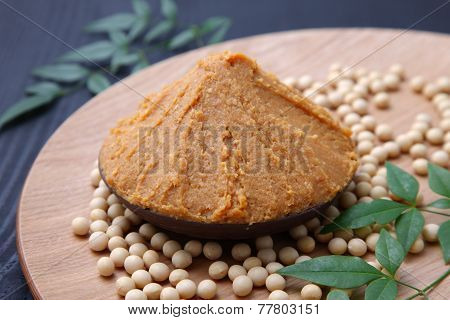 MISO and soybeans