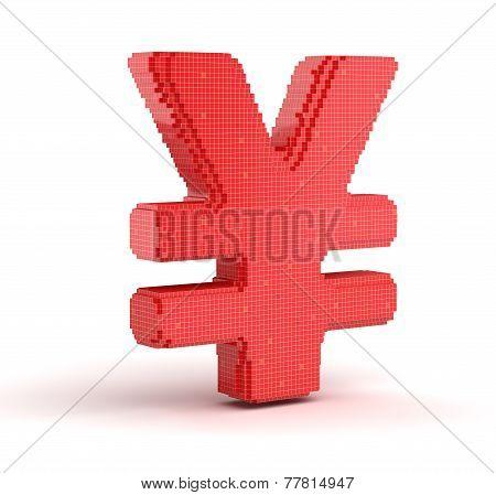 yen from cubes