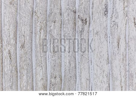 missed first trimester wooden fence
