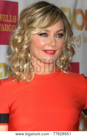 LOS ANGELES - DEC 7:  Elisabeth Rohm at the