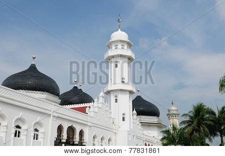 Indonesian Muslim Architecture,  Banda Aceh