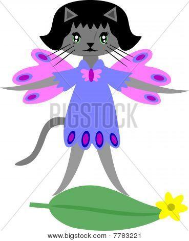Cat Fairy