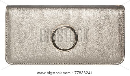 Women Wallet Isolated