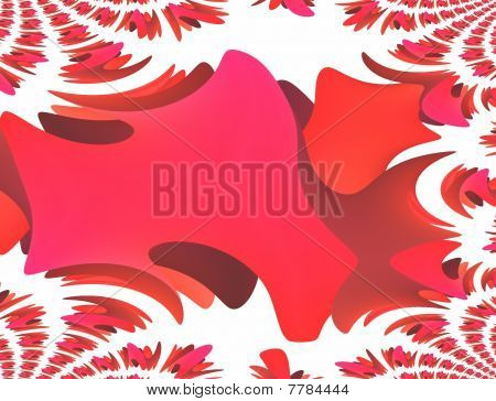 moebius fractals