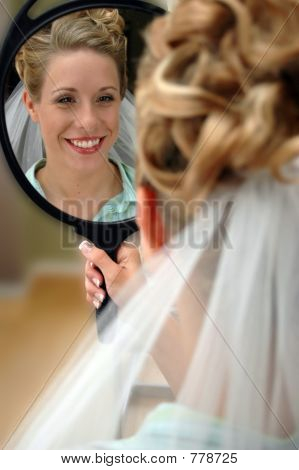 Preparing to be a Bride