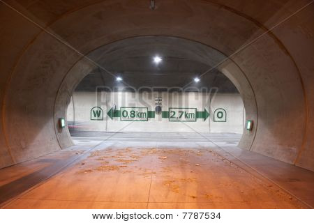 Tunnel Operable