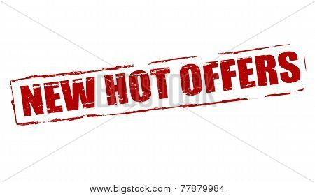 New Hot Offers